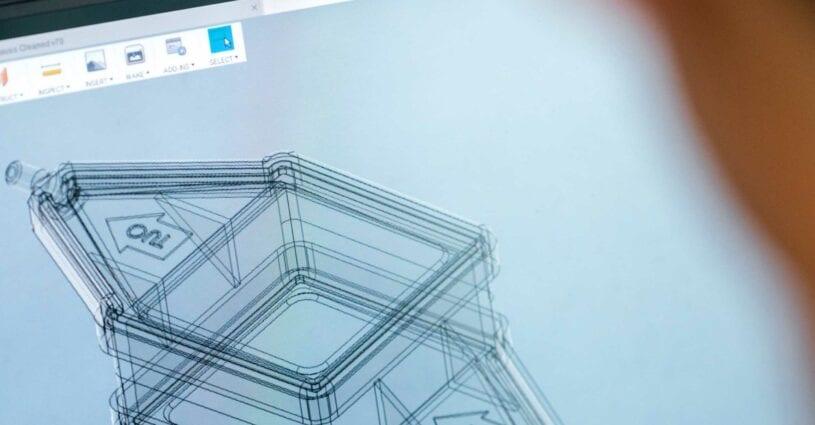 Engineering 3D Printing - Oceanz