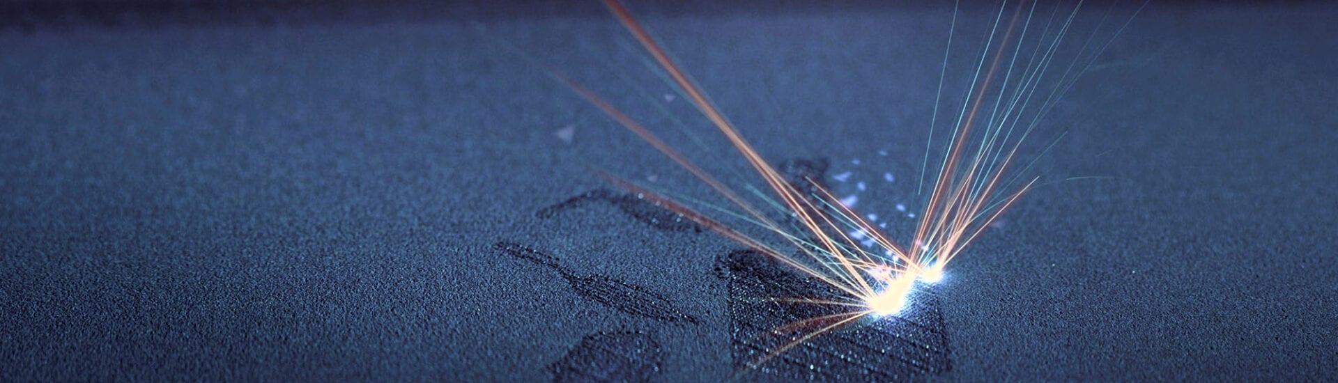Waarom 3D printen in Metaal - Oceanz