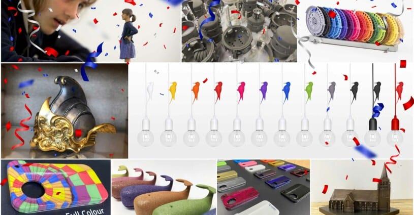 Juni Post Process Oceanz 3D Printing
