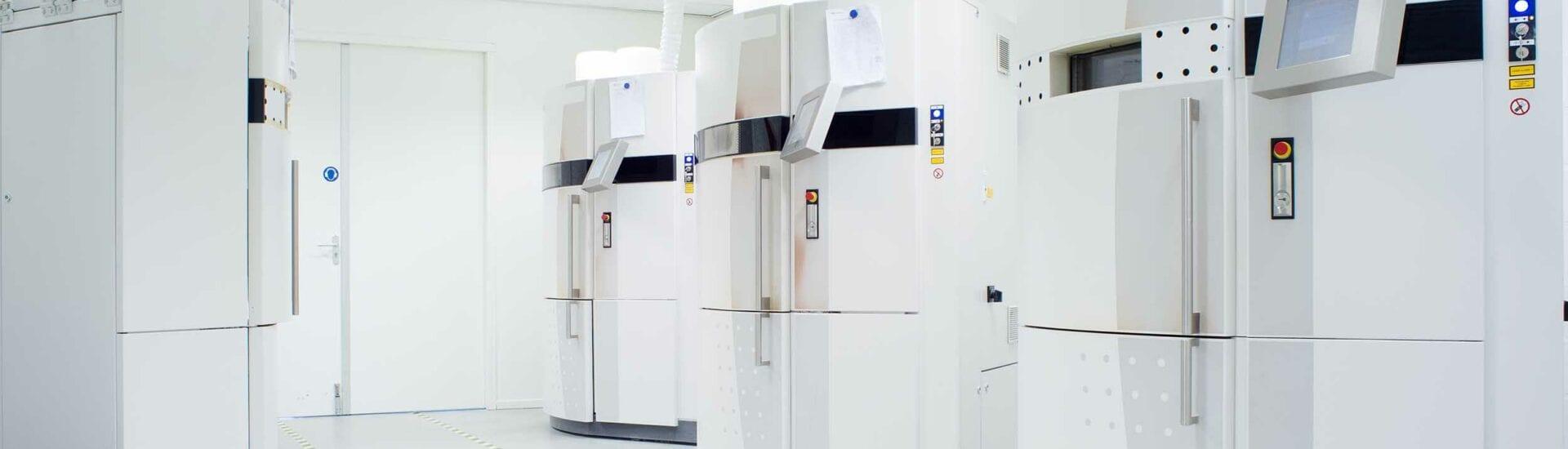 Oceanz 3D Printers