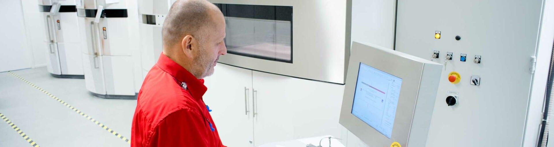 Kwaliteit en professionaliteit - Oceanz 3D Printing