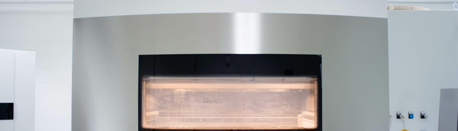 SLS 3D printing - Oceanz 3D Printing