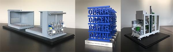 Oceanz Heijcon 3d Printing