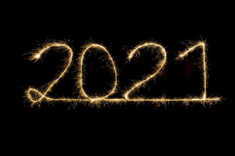 Goede Voornemens 2021 3D Printen Oceanz 3D Printing