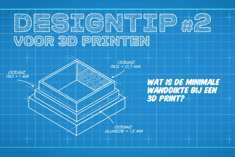 Oceanz 3D printing Design Tip2