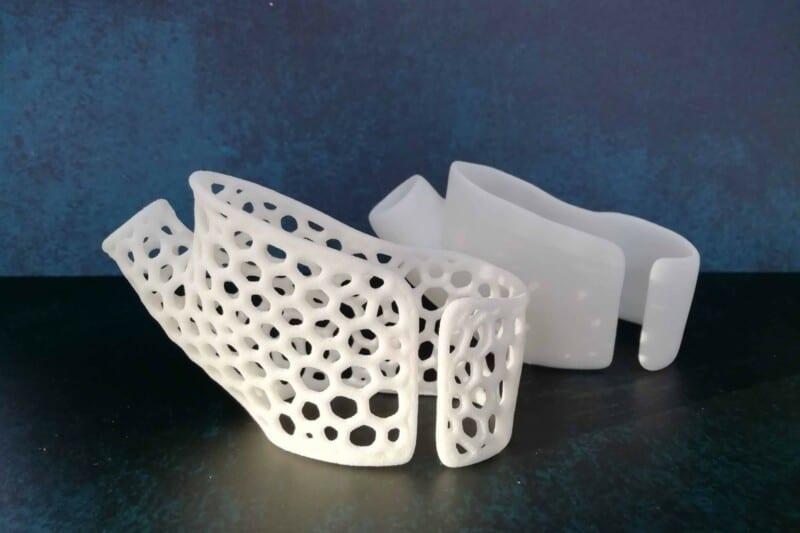 Oceanz Flexible TPU Oceanz 3D Printing Kl 2
