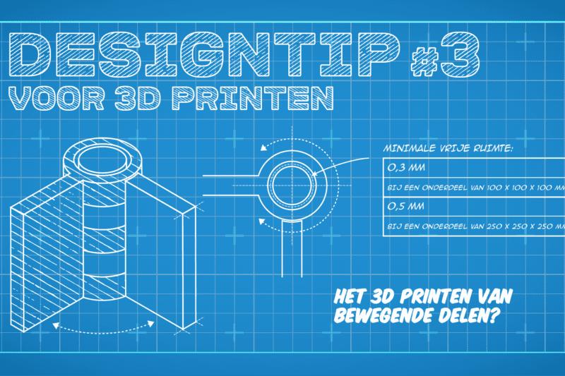 Oceanz 3D Printing Design Tip3