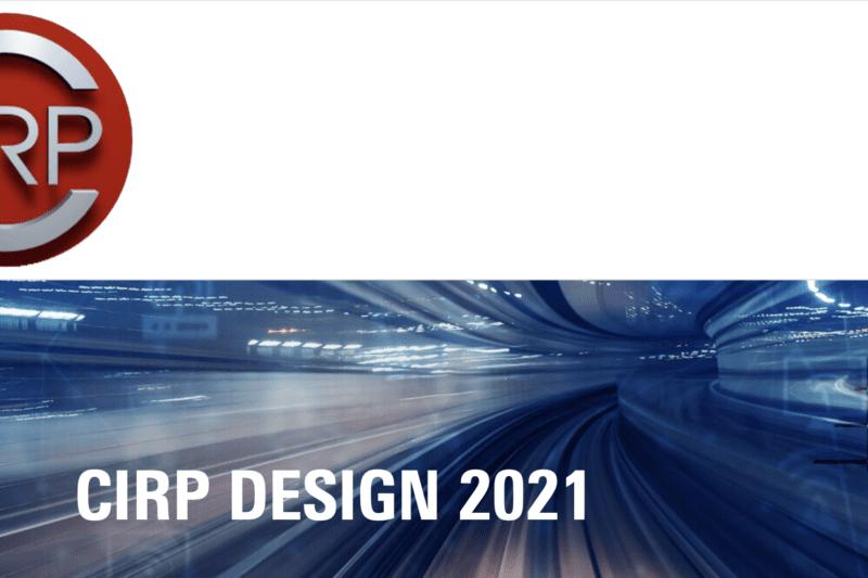 CIRP 2021 Oceanz 3D Printing