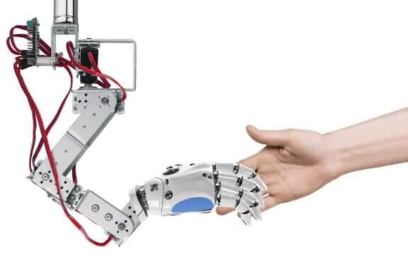 Robotica Oceanz 3D Printing